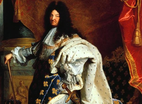 an overview of the role of louis xiv of france French expansion under louis xiv: conflicts & overview  many historians  believe it played an important role in louis' belief in an absolute, divine-right.