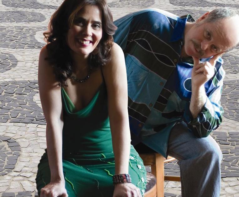 MINAS, Orlando Haddad and Patricia King