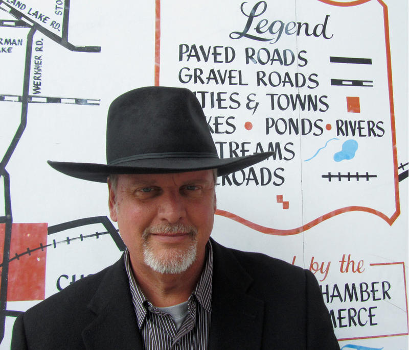 Composer Michael Daugherty
