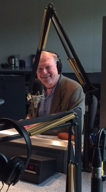 WRTI Classical Host Gregg Whiteside invites you to tune in to the Sousalarm at 90.1 FM in Philadelphia, every weekday morning at 7:15.