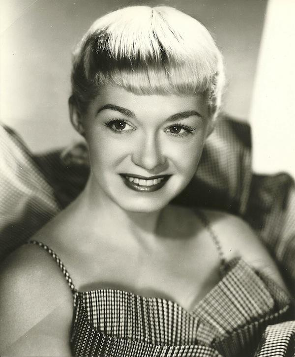 June Christy, 1958