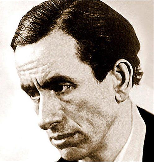 Composer Hans Krasa (1899-1944)