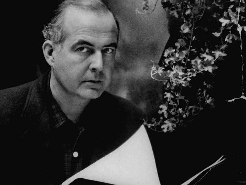 Samuel Barber (1910-1981)