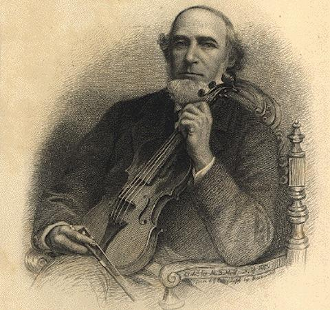 George Frederick Bristow (1825-1898)