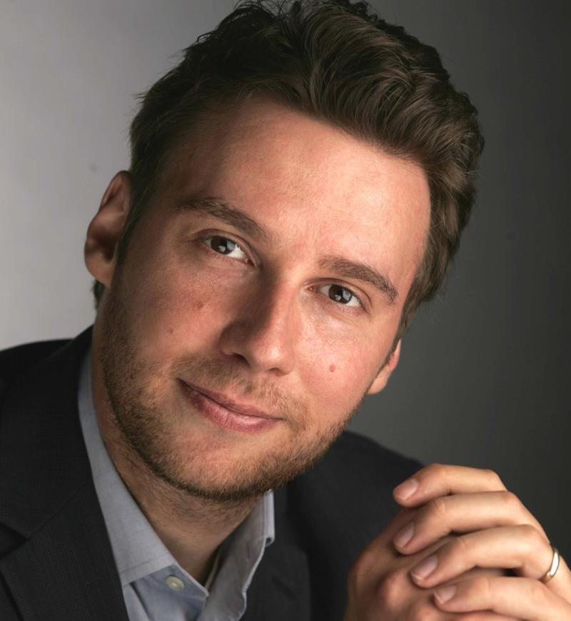 Maestro Stilian Kirov