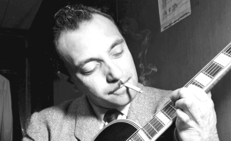 Django Reinhardt (1910–1953)