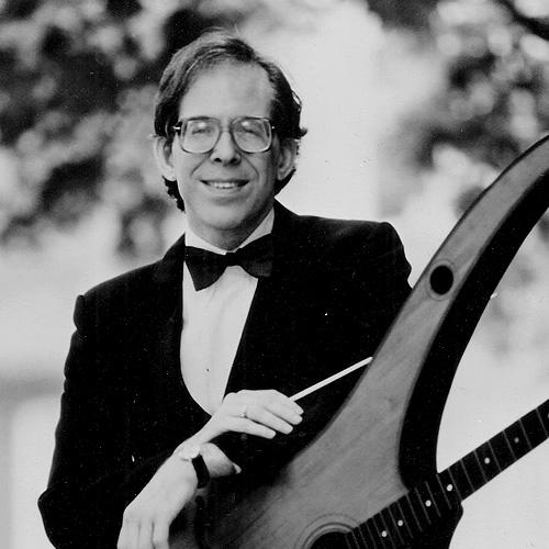 Marc Mostovoy is past artistic director of the Chamber Orchestra of Philadelphia (formerly Concerto Soloists), which he founded in 1964.
