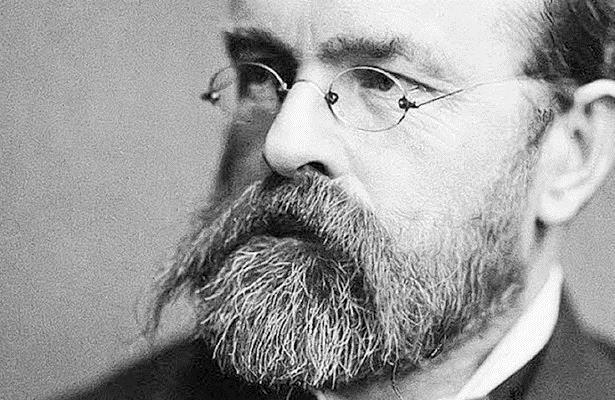 Composer Josef Rheinberger