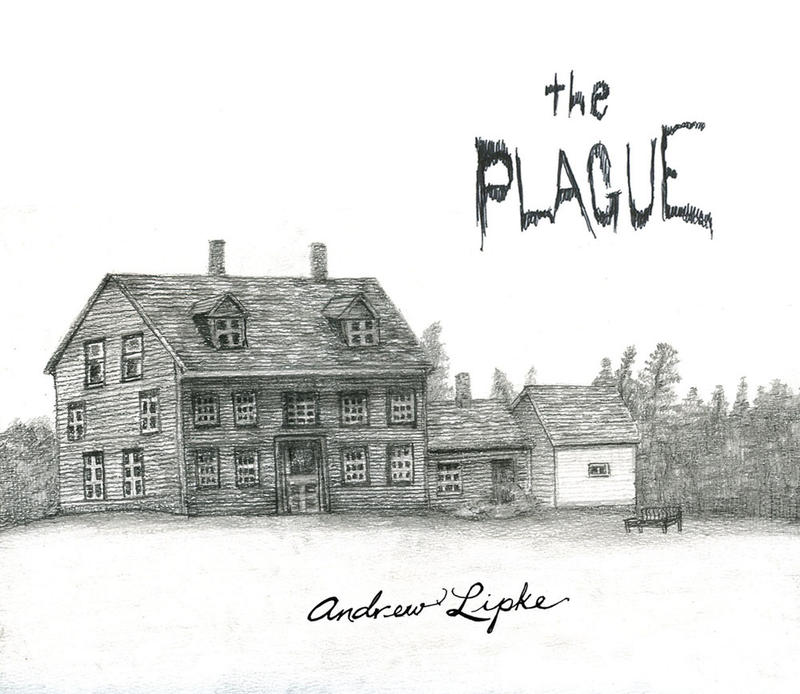 Andrew Lipke's 'The Plague' was released in 2011. His new full-length oratorio for choir, soloist, and Baroque strings — based on the album — will be performed alongside a Bach cantata on May 4 at St. Clement's Episcopal Church, Philadelphia