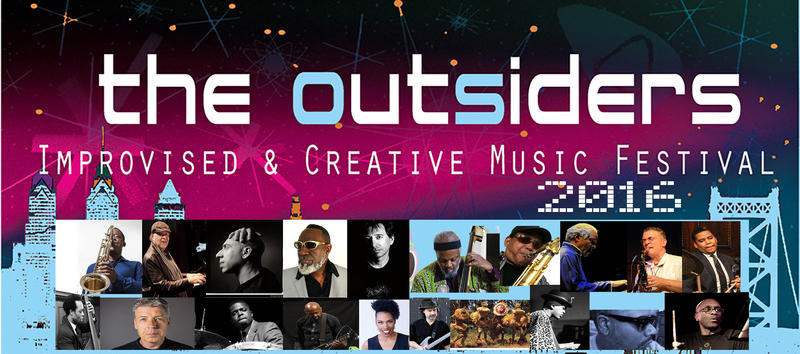 The Outsiders Improvised & Creative Music Festival 2016, Jamaaladeen Tacuma and friends, Saturday, April 30th at the Philadelphia Clef Club