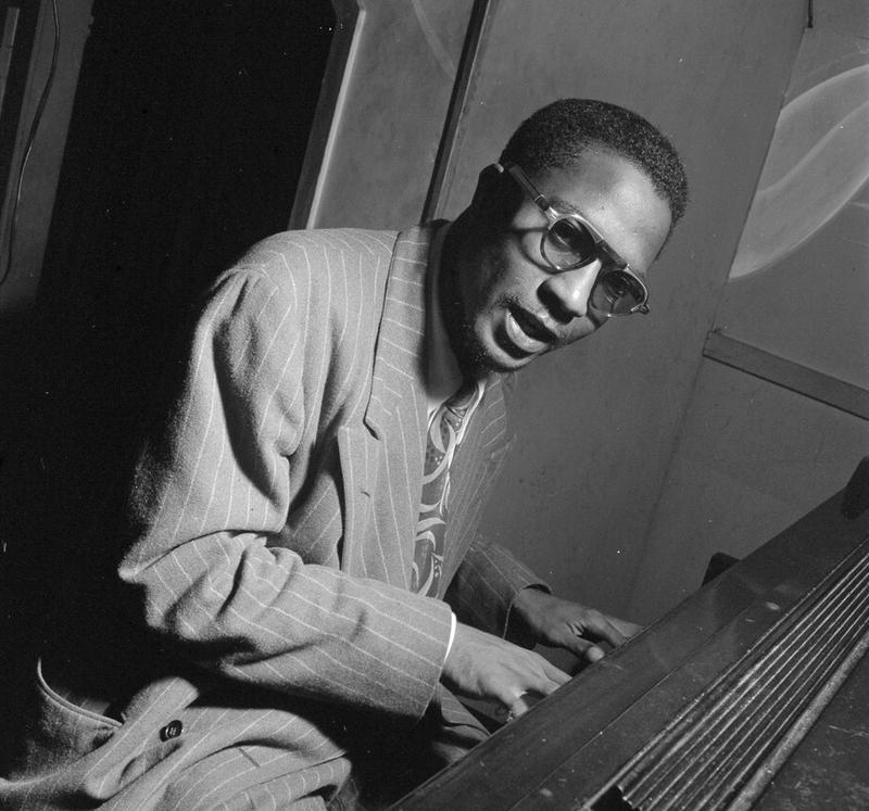 Thelonious Monk, 1947