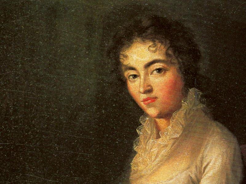 Costanze Mozart, 1782