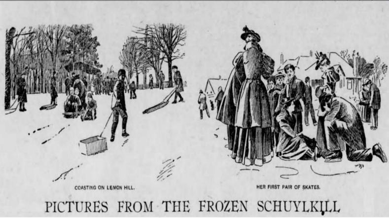 The Times (Philadelphia), January 6, 1895
