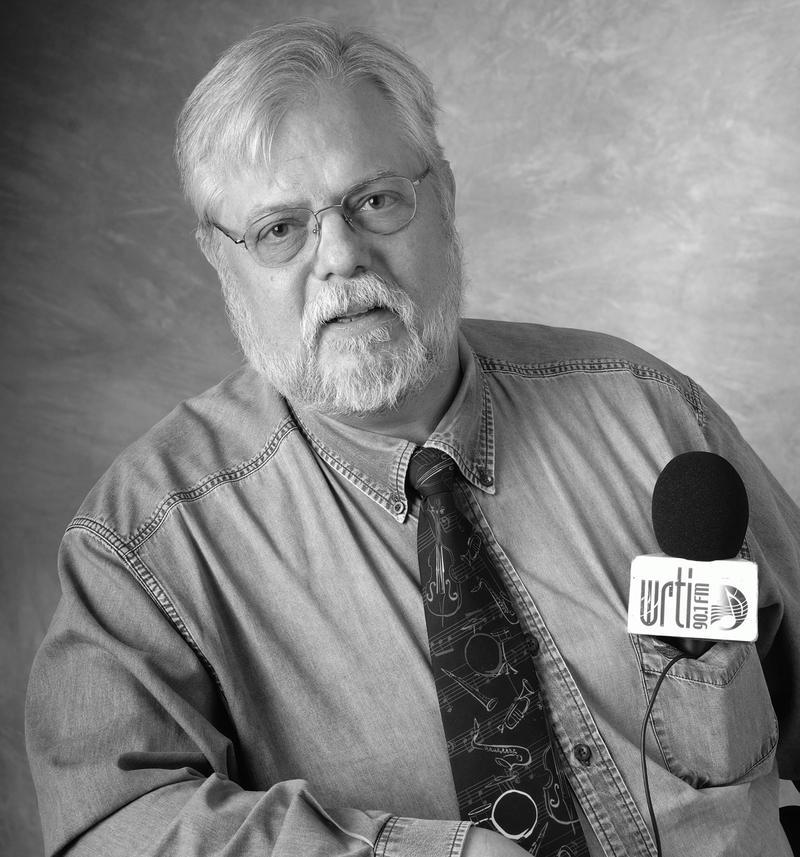 WRTI's Dave Conant