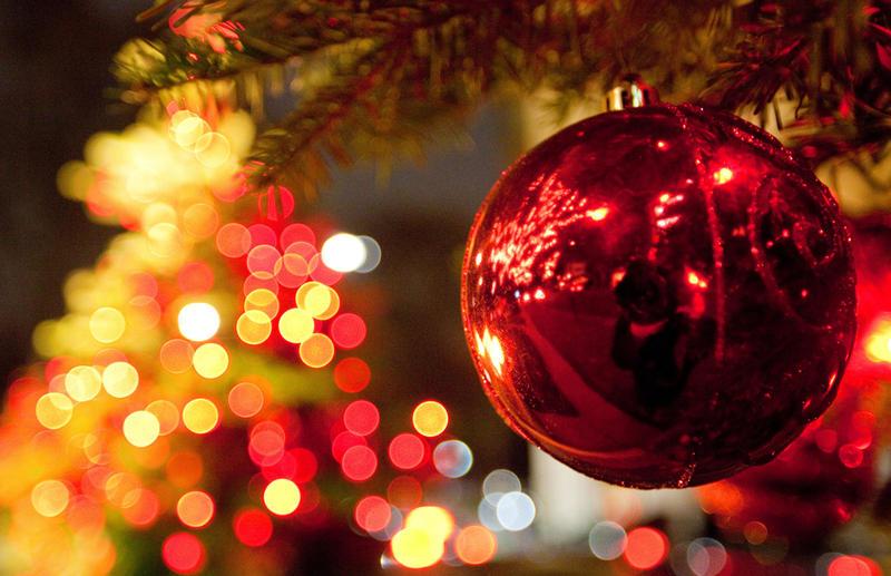 Celebrate Christmas with jazz on WRTI.