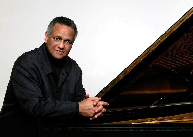 Pianist André Watts performs at Verizon Hall with The Philadelphians on February 2nd, 3rd, and 4th, 2017.