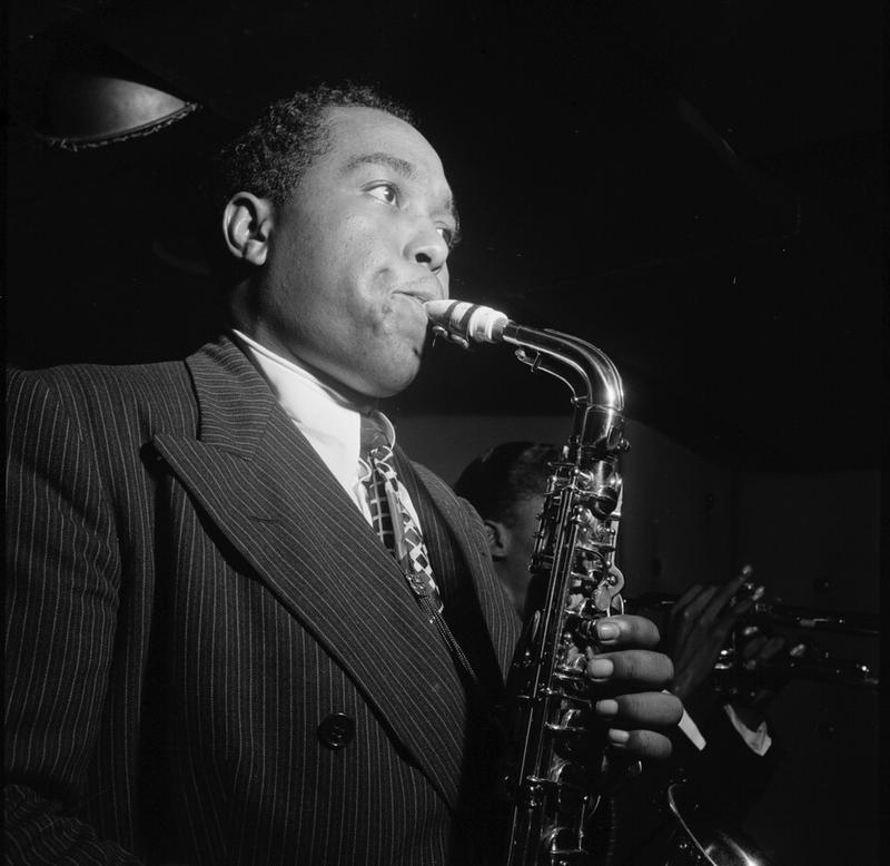 Charlie Parker, 1947