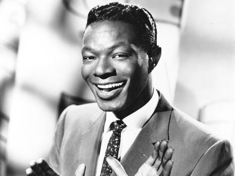 "Nat ""King"" Cole (1919-1965)"