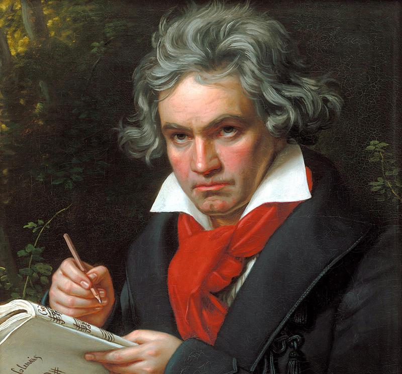 Ludwig van Beethoven (1773-1827)