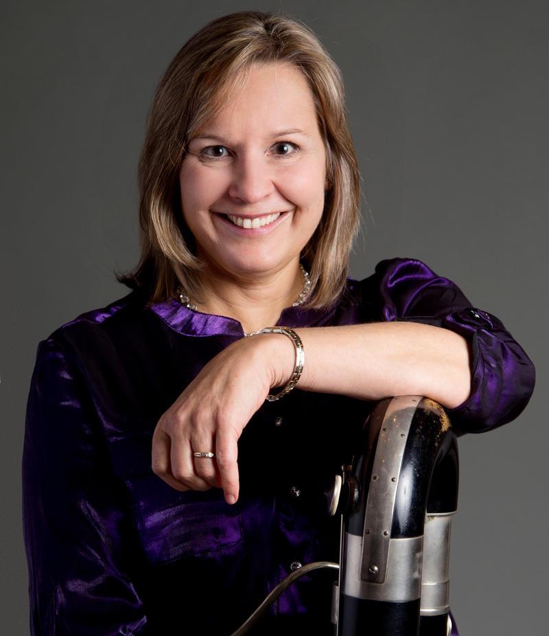Philadelphia Orchestra Contrabassoon Holly Blake