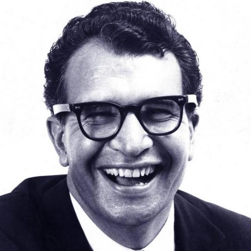 Dave Brubeck (1920-2012)