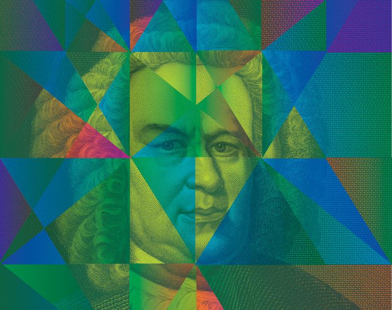 J.S. Bach (1685-1750)