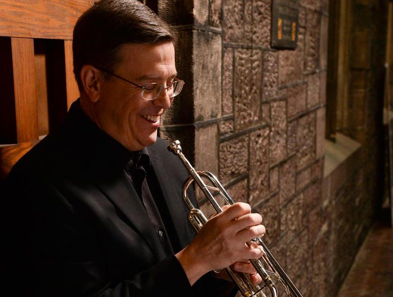 Philadelphia Orchestra Principal Trumpet David Bilger