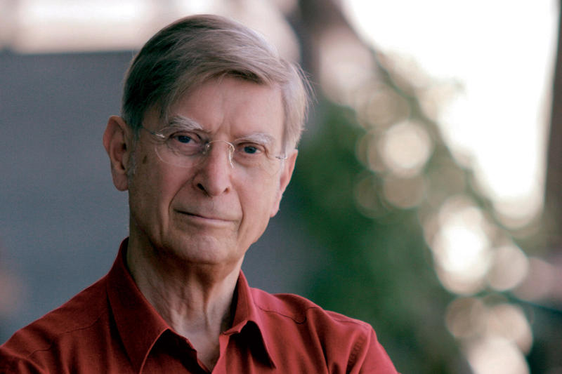 Herbert Blomstedt has conducted orchestras all over the world.