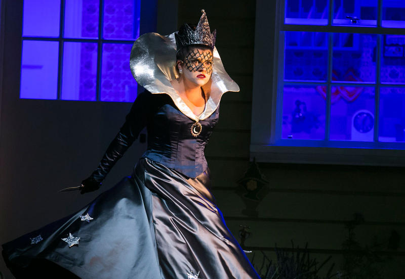 Soprano Kathryn Lewak sings Queen of the Night in Lyric Opera of Chicago's production of Mozart's THE MAGIC FLUTE. Hear it on WRTI on June 17th.