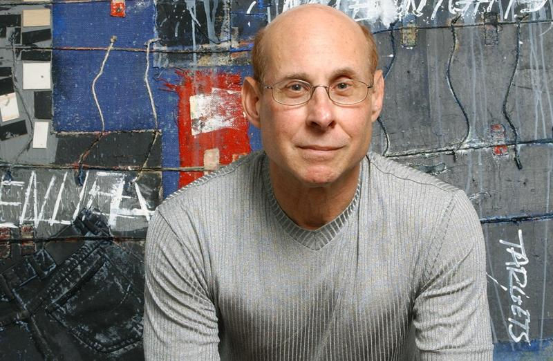 Composer Robert Cohen