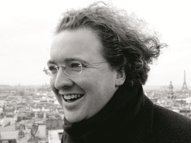 Philadelphia Orchestra Principal Guest Conductor Stéphane Denève