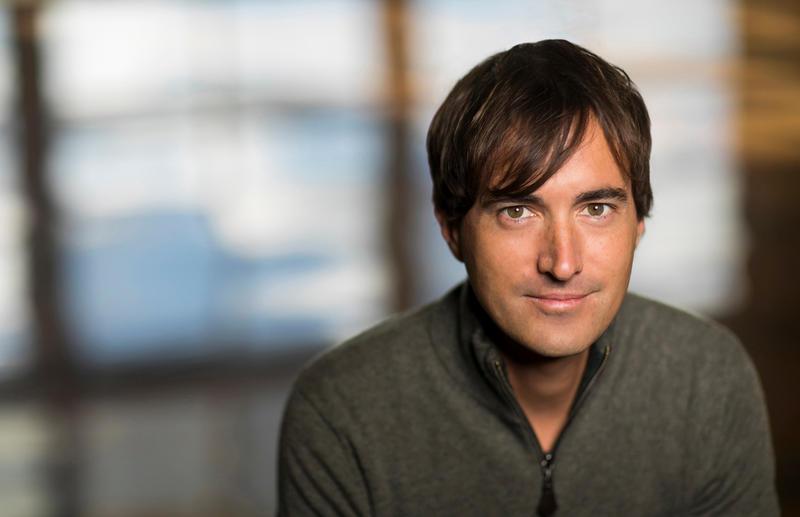 Composer Mason Bates