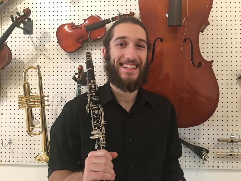 Dotan Yarden, musician