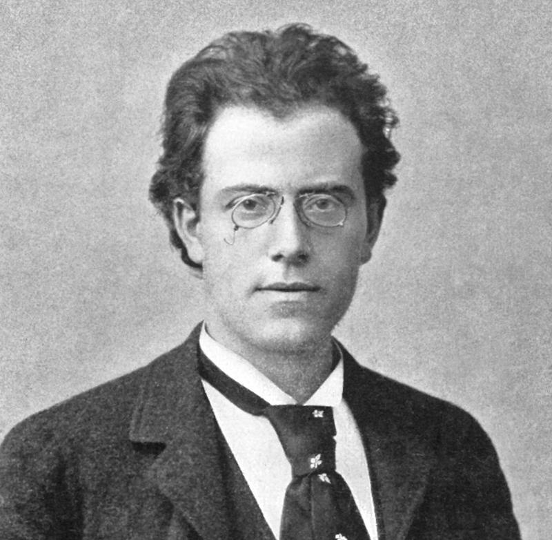 Gustav Mahler composed his Symhony No. 1 in 1888.
