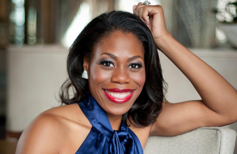Mezzo-soprano Chrystal E. Williams
