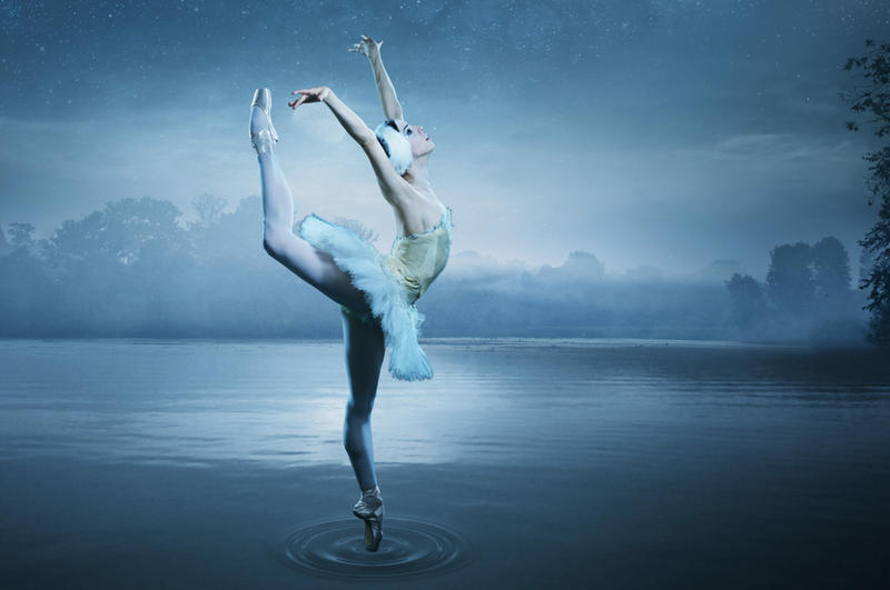Pennsylvania Ballet's Swan Lake