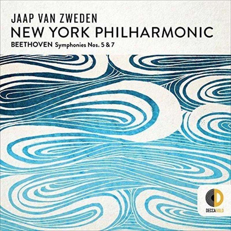 Dutch conductor Jaap van Zweden is the New York Philharmonic's next music director starting in the fall of 2018.