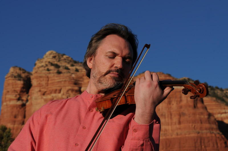 Violinist and Composer Mark O'Connor