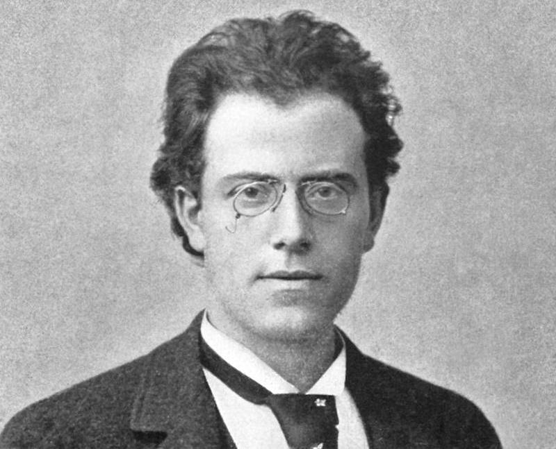 Gustav Mahler composed his Symhony No. 1 in 1888.