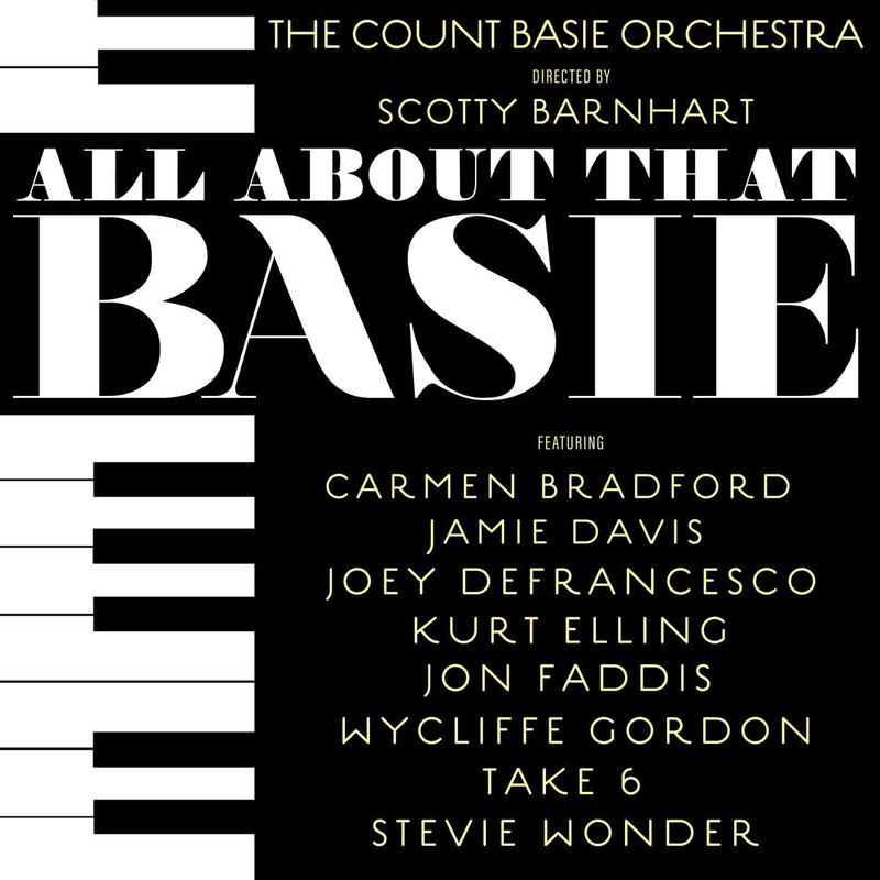 Count Basie Orchestra: All About That Basie