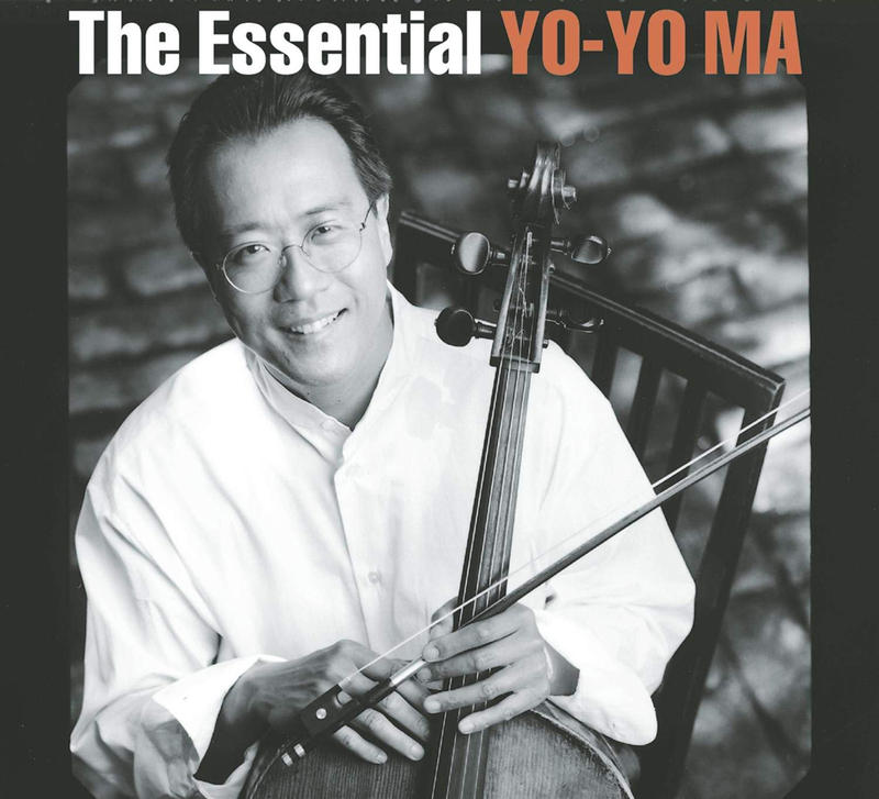 The Essential Yo-Yo Ma, released in 2005, is an essential 2-CD collection for every fan of the esteemed cellist.