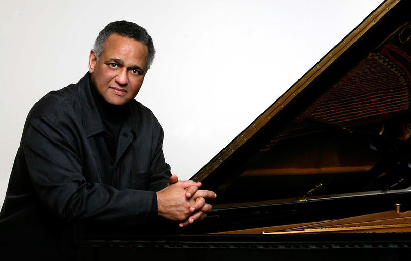 Pianist André Watts kicks off the 7th season of Philadelphia Orchestra broadcasts on WRTI with Grieg's beloved Piano Concerto in A minor