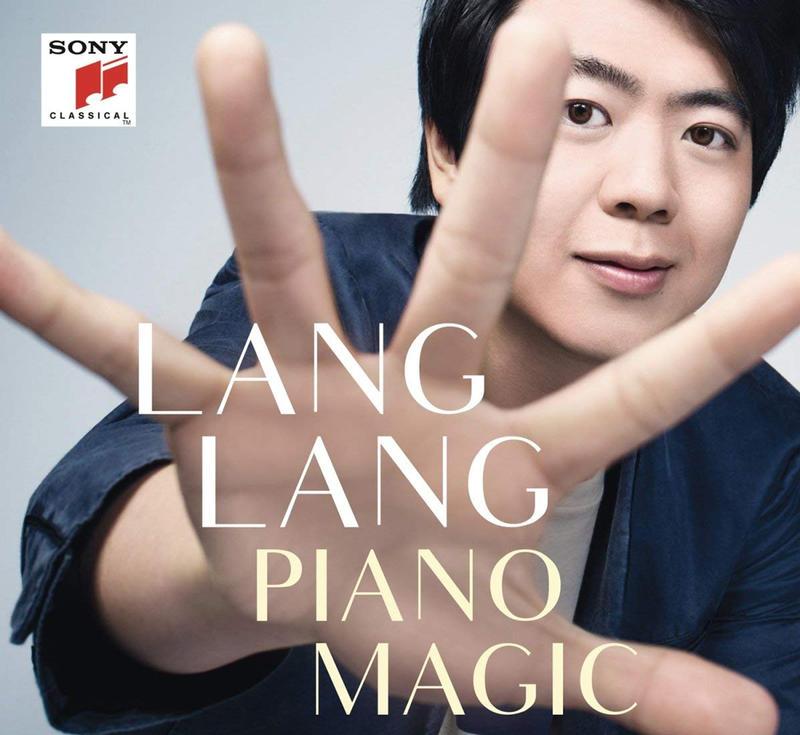 Lang Lang's Piano Magic