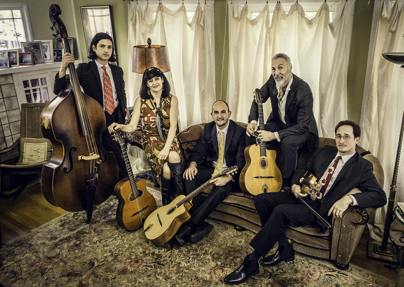 The Hot Club of San Francisco: 30 Years