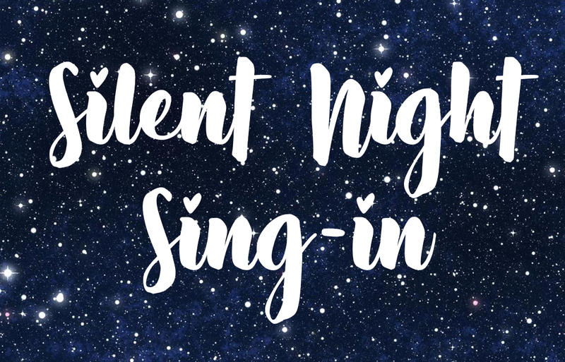 this month marks the 200th anniversary of the beloved christmas carol silent night and were inviting you to celebrate come sing at a free