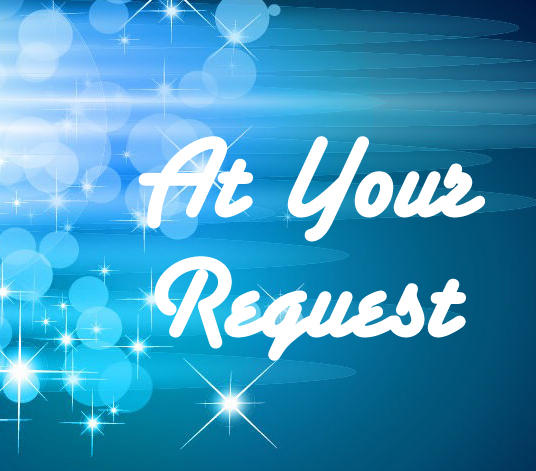 classical at your request wrti