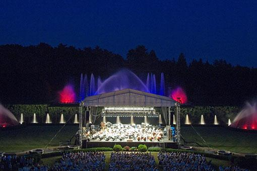 Special Offer The Philadelphia Orchestra At Longwood