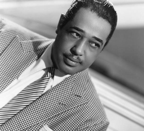 Duke ellington the influential elegant genius wrti for The ellington