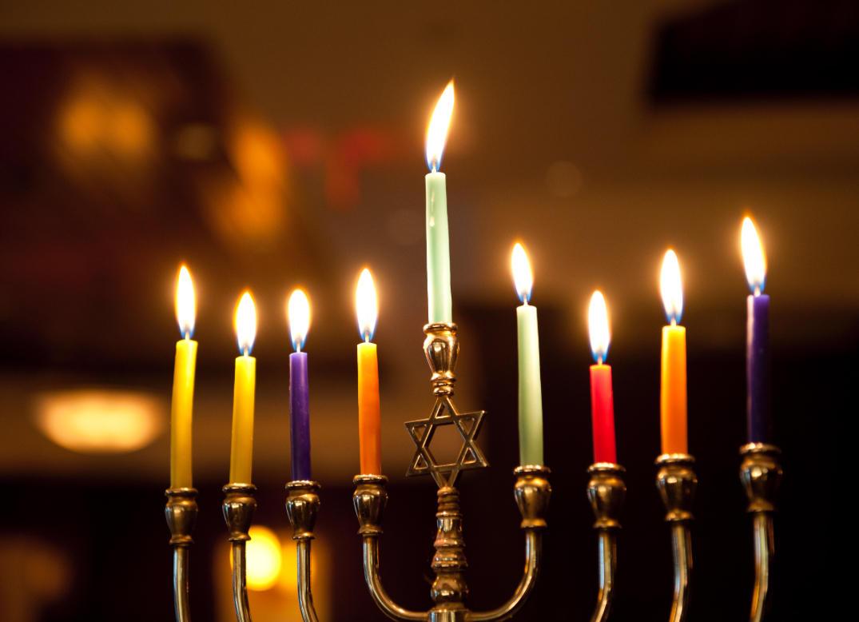 A menorah also called a hanukkiah is lit on each of the eight nights of Hanukkah. & Hanukkah with Itzhak Perlman and Friends on WRTI 90.1: Sunday ... azcodes.com