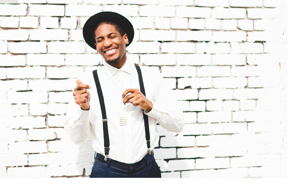 Jon Batiste on TV, in the Community, and in Philadelphia | WRTI